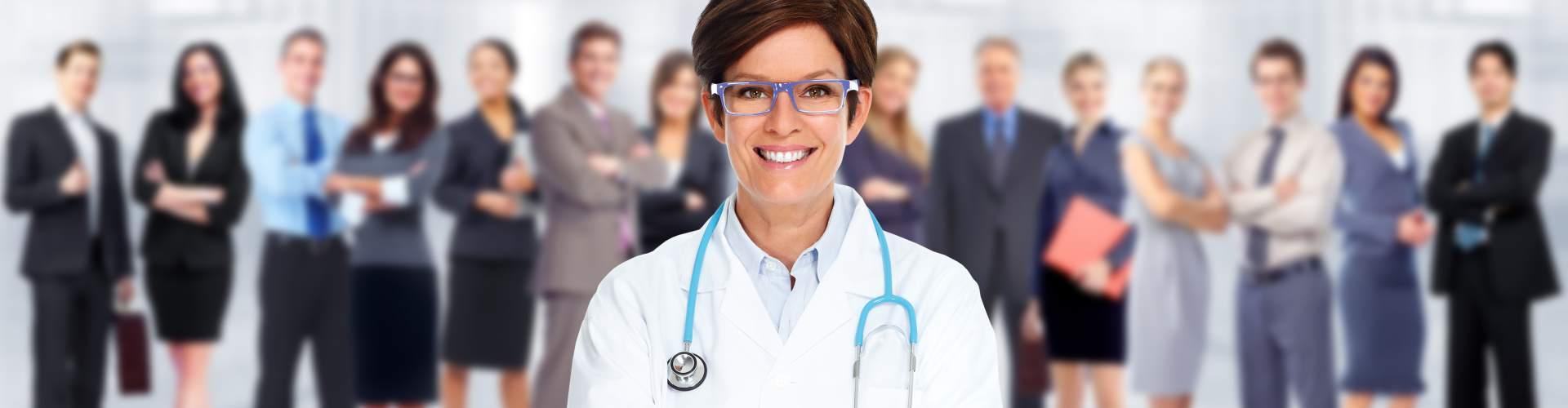 Corporate Medicine
